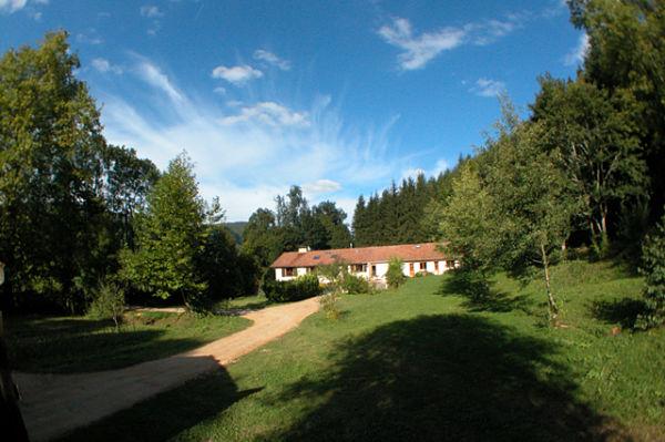 Gîtes nature et forêt en Ariège