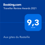 traveller review award de booking
